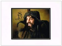 James Nesbitt Autograph Photo - The Hobbit